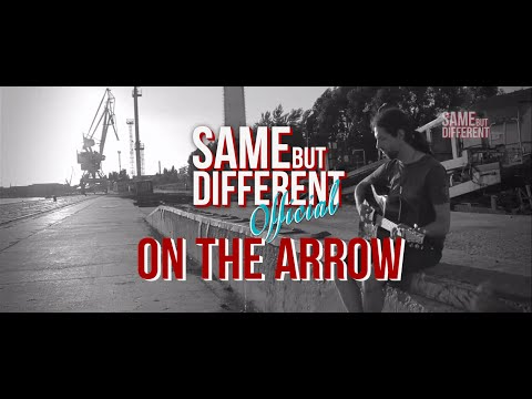 AFI - ON THE ARROW cover by SBD (lyrics in description)
