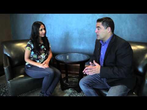 Cenk Uygur Interviews Dena Takruri Of AJ+