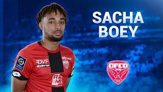 Sacha Boey ● Assists, Skills & Defending - 2020/2021 ● Dijon FCO