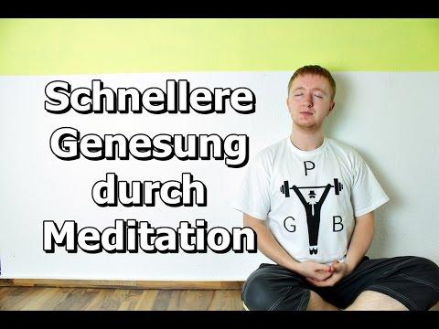 schnellere genesung durch meditation heilung beschleunigen youtube. Black Bedroom Furniture Sets. Home Design Ideas