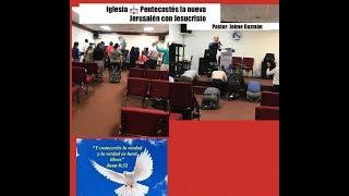 Predica: Pastor Jaime