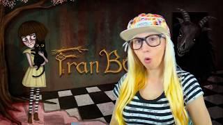 КРОВЬ И КИШКИ ► Fran Bow ► #3 ФРЭН БОУ ПРОХОЖДЕНИЕ