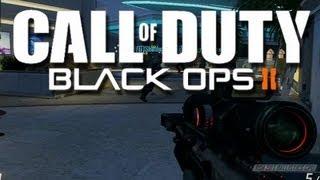 Black Ops 2 Funny Moments Montage #3! (No Weapon Glitch and Knifing Through Walls!)