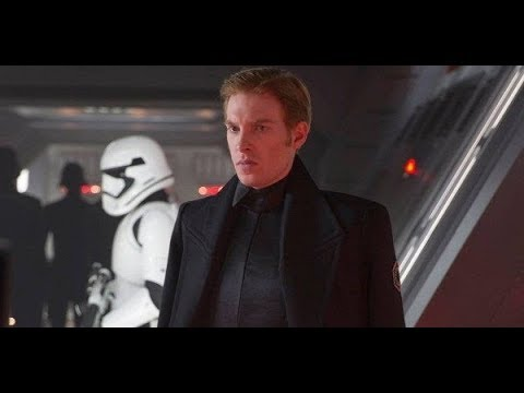Death of General Hux - The Rise of Skywalker (HD)