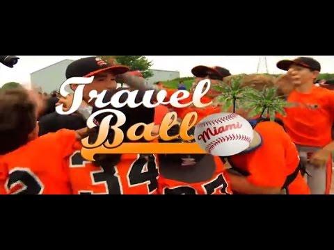 TravelBall Miami  HD