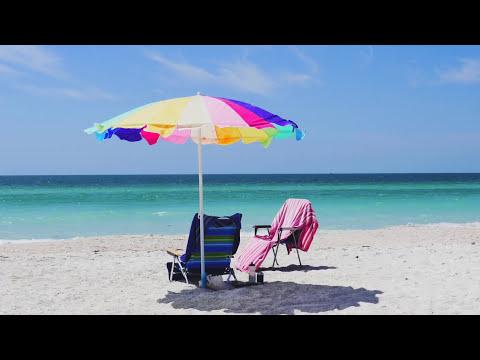 Paradise Beach ~ Vacation Rental by AMI Locals - Anna Maria Florida