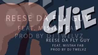 Reese Da Fly Guy- Do The Toochie feat. Mistah Fab