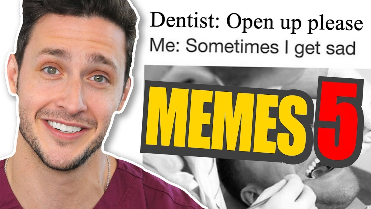 Doctor Reacts to: ABSURD MEDICAL MEMES EP  5
