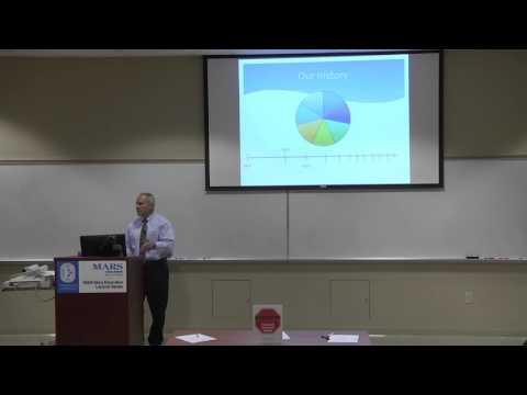 Mike DeBerdine, CEO, Rhoads Energy Corporation