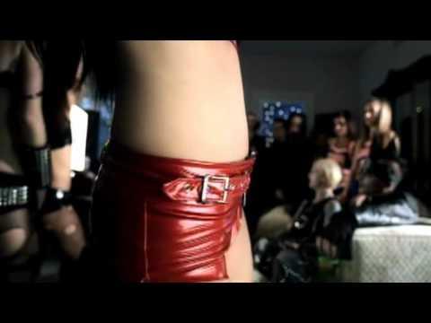 Marilyn Manson - Tainted Love [HD]
