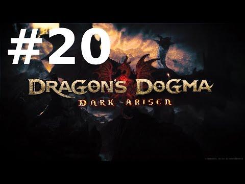 Dragon's Dogma: Dark Arisen PC #20 - The Cypher & Deeper Trouble ● Расшифровка Шифра