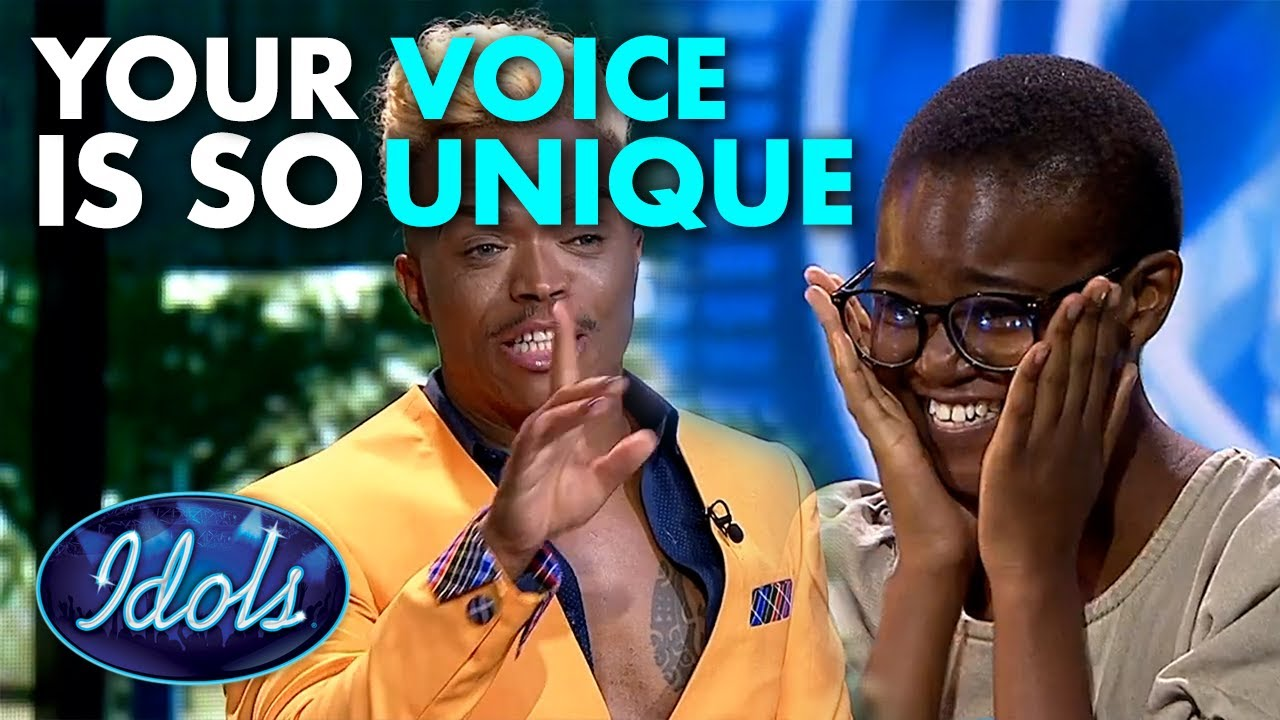 YOU COULD BE A VOICE OVER ARTISIT !!| Idols Global
