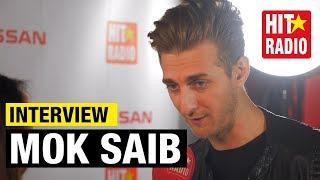 [INTERVIEW] MOK SAIB: JE NE M'ATTENDAIS PAS À UN TEL SUCCÈS AU MAROC - ما كنتش متوقع ننجح فالمغرب