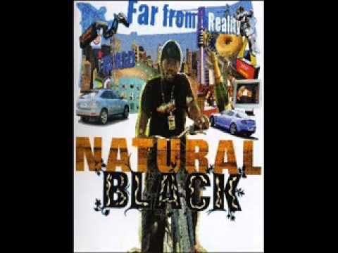 Natural Black Jah will Never Leave Us