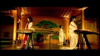 2007.12.05 Release 「源氏ノスタルジー」より music clip.
