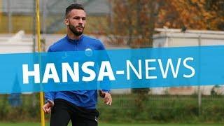 Hansa-News vor dem 16. Spieltag | Auswärtsspiel SV Wehen Wiesbaden