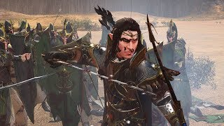 Alith Anar, The Shadow King! | WARHAMMER 2: Total War - The Queen and The Crone #1