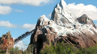 [ WDW ] Expedition Everest Complete POV Experience Animal Kingdom Florida
