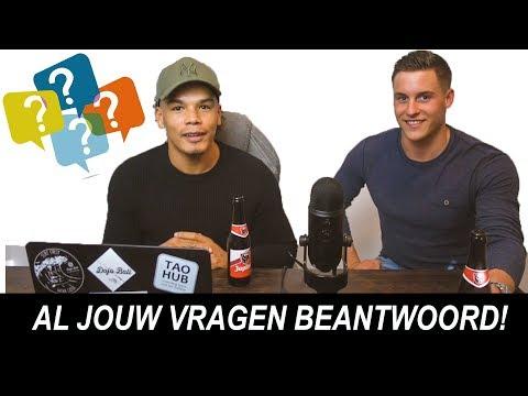Dropshipping Nederland Q&A (+ Dropship Academy Coach)