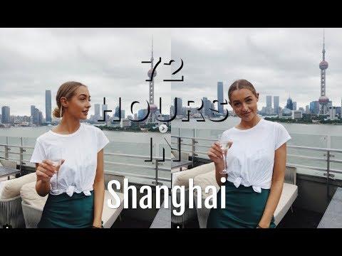 My Travel Diaries | SHANGHAI