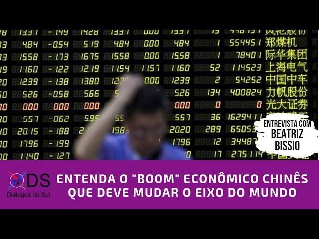 """Entenda o """"boom"""" econômico chinês que deve mudar o eixo do mundo"""