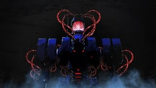 Nex Machina - PlayStation Experience 2016: Announcement Trailer | PS4
