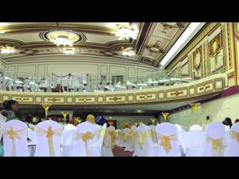 The New Modern Royal Palace Banquet Hall Wedding Venue