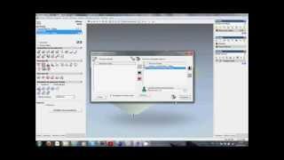 Création d'un pochoir depuis une image d'internet en utilisant le logiciel ArtCam