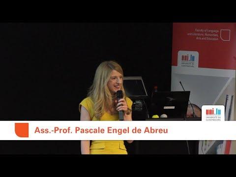 Pascale Engel De Abreu: D'méisproochegt Gehir