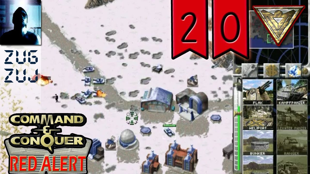 Command & Conquer: Alarmstufe Rot 3 – Wikipedia