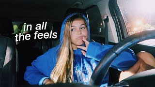 songs to listen to when you're feeling down (feels playlist) - songs to listen to when you're sad over a guy