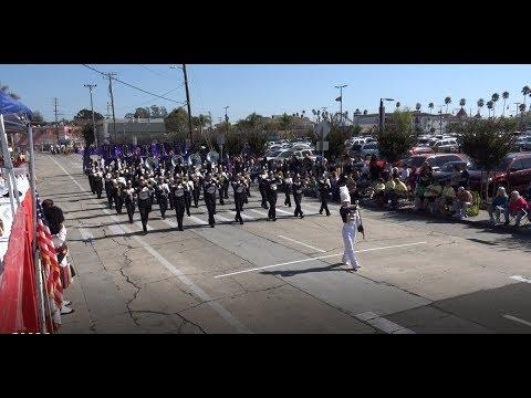 Tokay HS - Army of the Nile - 2018 Santa Cruz Band Review