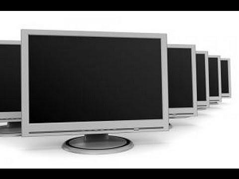 Como reparar un televisor desde cero doovi for Reparar pantalla televisor samsung