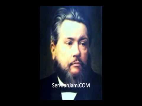 Charles Spurgeon - True Prayer True Power Part 3.wmv