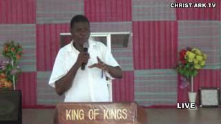 THE POWER OF DREAMS ; BY PASTOR OLUMUYIWA KEHINDE