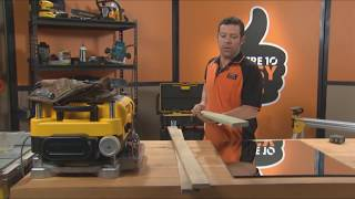 How To Build A Mirror Frame | Mitre 10 Easy As