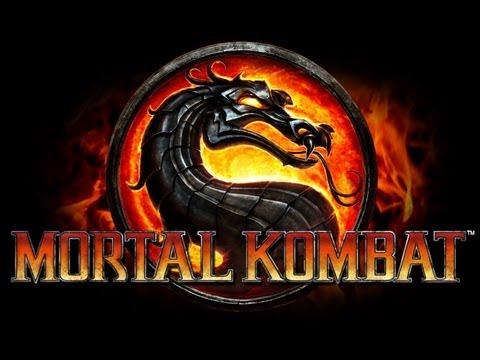 Основные движение и приемы в Mortal Kombat