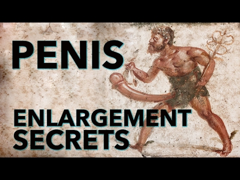 Secrets To Naturally Enlarge Your Penis II Safe And Fast Methods To Grow Your Little Guy