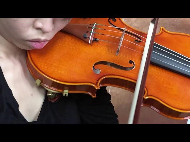 Ifstrings Private Stock Pristine #156 Antonio Stradivarius 1715