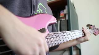 【使用機材】 〈ベース本体〉 ・sadowsky TYO Teppei Model 〈エフェクター類〉 ・BOSS TU-3W(チューナー) ・Miura Guitars M2 Compression / Limiter(コンプレッサ...