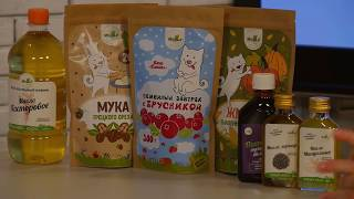 Здоровые Советы от Анны Гоголевой- Правильное питание для детей