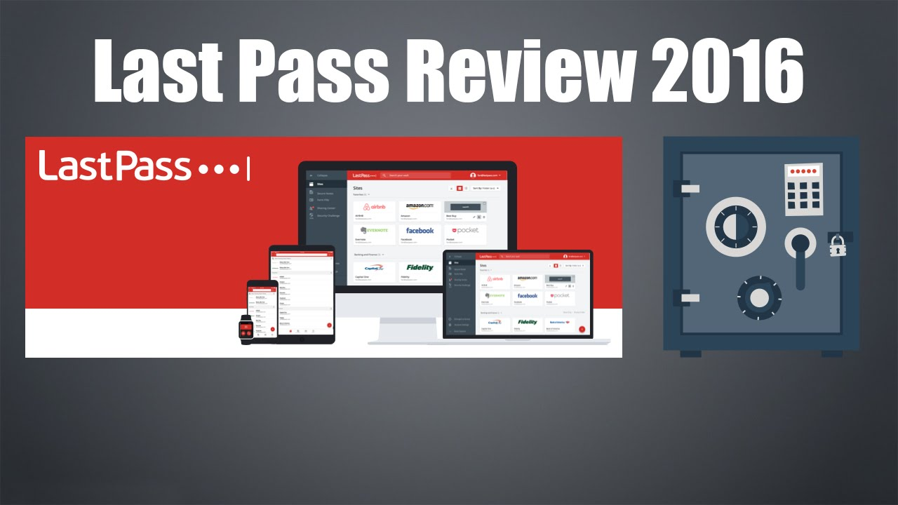 4 LastPass Settings You Must Change to Be More Secure