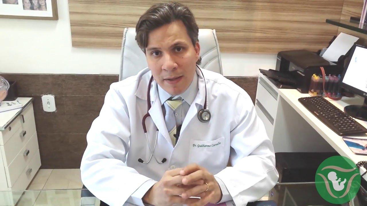 Dr  Guilherme Carvalho dá dicas as gestantes
