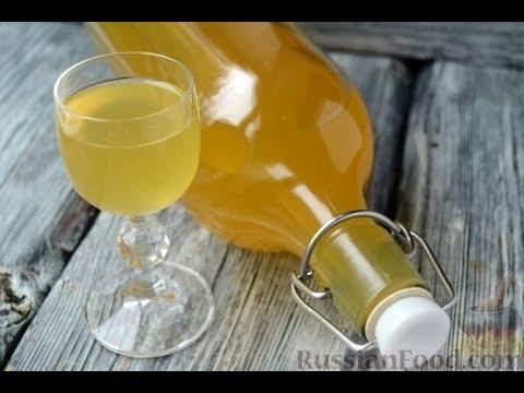 Медовая настойка на спирту в домашних условиях рецепт