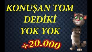 Türkan Hazal Dediki Yoh Yoh (TOM VERSİYONU)