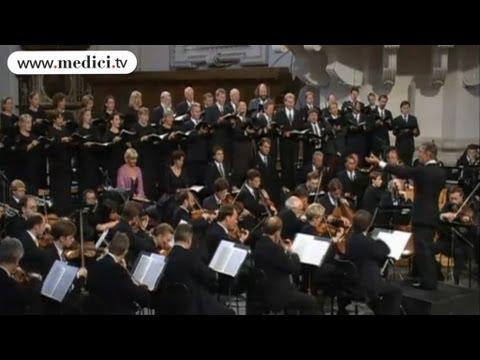 Dies Irae - Mozart - Requiem - Claudio Abbado
