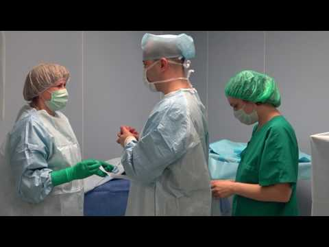 Отделение гнойной травматологии №21 Боткинской больницы