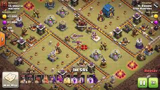 Split anti 3 base miner hog bat