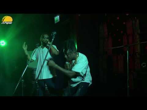 Bulla Musik - Black Cloud - Maputo