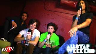 Allstar Weekend Interview #2 - BVTV